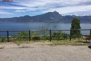 Cortensafe-staccionata-acciaio-corten-protezione-persone-panoramica-lago-di-Garda-Verona-Veneto