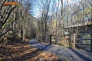 Cortensafe-staccionate-parapetti-acciaio-corten-Trentino-Alto-Adige-Bolzano-pista-ciclabile