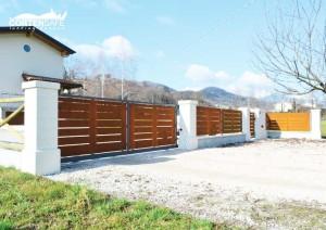 recinzione casa